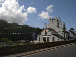 Pack o Cards Combe Martin